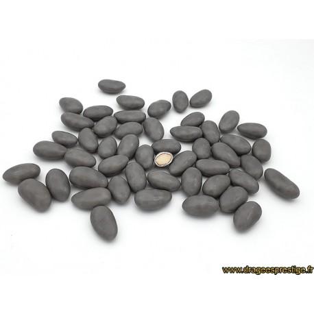 Dragées amande Comtesse gris 1kg
